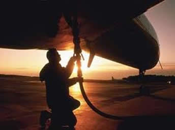 How to repair aircraft fuel tank leaks career trend